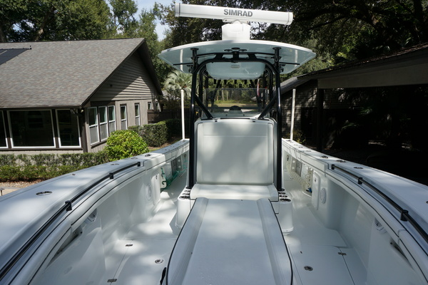 Picture Of: 32' Yellowfin 32 Center Console 2017 Yacht For Sale   4 of 27