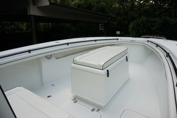 Picture Of: 32' Yellowfin 32 Center Console 2017 Yacht For Sale   2 of 27