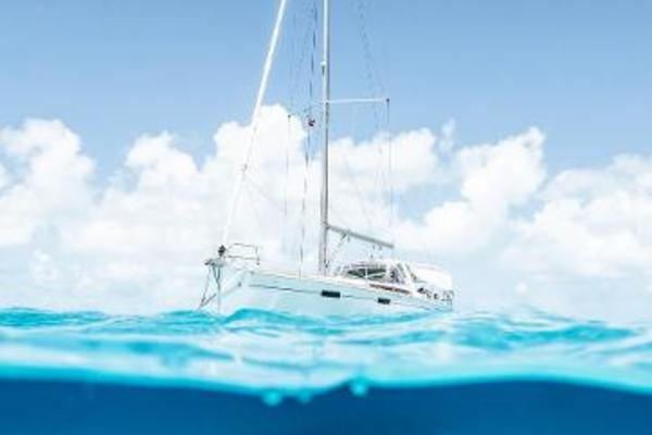 Picture Of: 45' Beneteau 45 2013 Yacht For Sale | 2 of 40