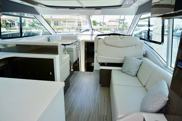 Picture Of: 45' Cruisers 45 Cantius 2018 Yacht For Sale   2 of 56