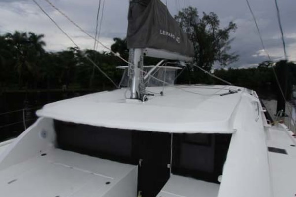 Picture Of: 39' Leopard 40 2018 Yacht For Sale | 4 of 29
