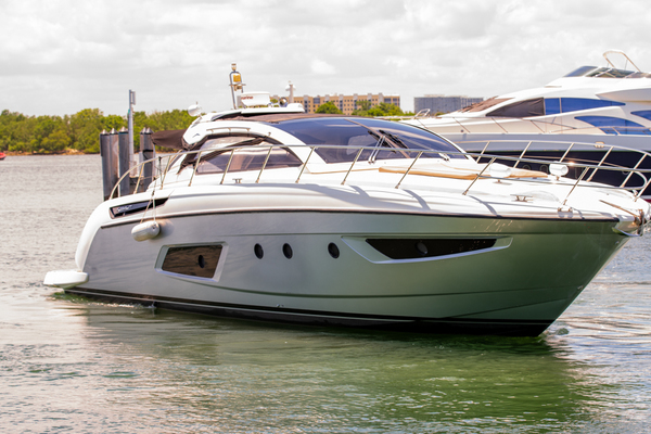 Picture Of: 48' Azimut Atlantis 48 2013 Yacht For Sale | 2 of 74