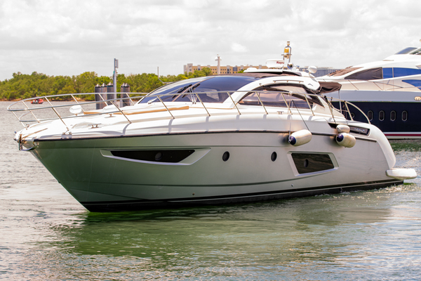 Picture Of: 48' Azimut Atlantis 48 2013 Yacht For Sale | 4 of 74