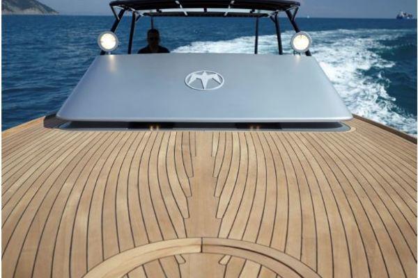 Picture Of: 42' Baglietto MV13 2016 Yacht For Sale | 2 of 5