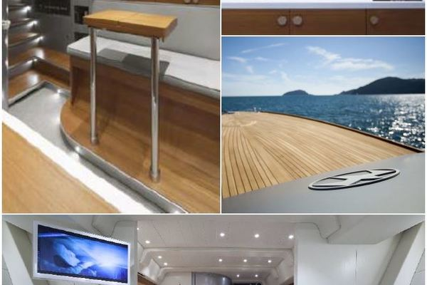 Picture Of: 42' Baglietto MV13 2016 Yacht For Sale | 3 of 5