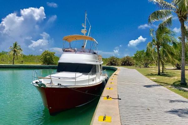 34' Beneteau Swift Trawler 34 2017 | El Rocio
