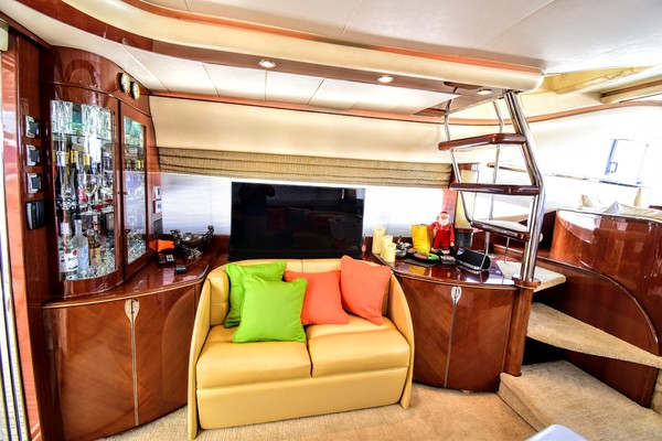 Picture Of: 65' Viking Princess 65 Motor Yacht 2003 Yacht For Sale | 2 of 61