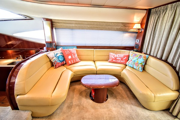 Picture Of: 65' Viking Princess 65 Motor Yacht 2003 Yacht For Sale | 4 of 61