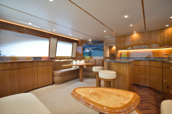 Picture Of: 52' Viking 52 Convertible 2016 Yacht For Sale | 3 of 65