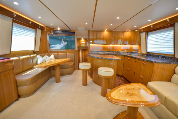 Picture Of: 52' Viking 52 Convertible 2016 Yacht For Sale | 2 of 65