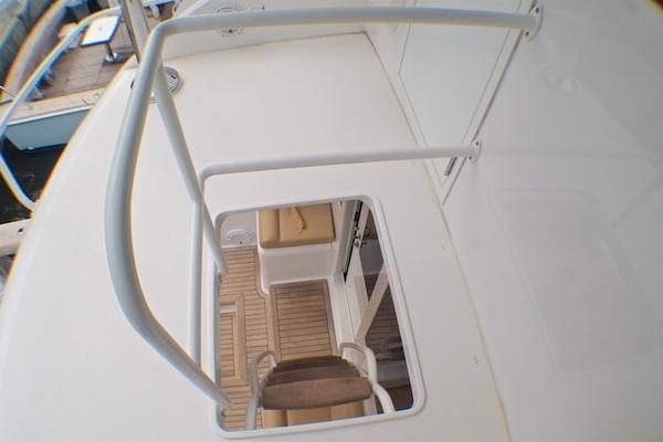 2005 Viking 74' 74 Enclosed Bridge 6C | Picture 6 of 47