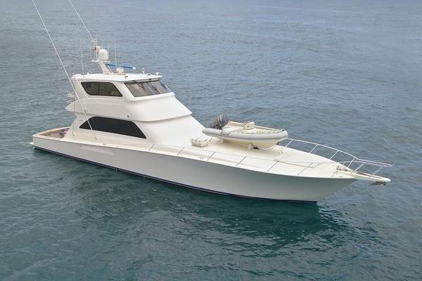 2005 74 Viking EB 6C