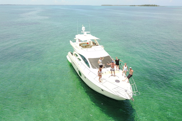 2006 Azimut 55' 55 Flybridge MY Nine | Picture 5 of 37