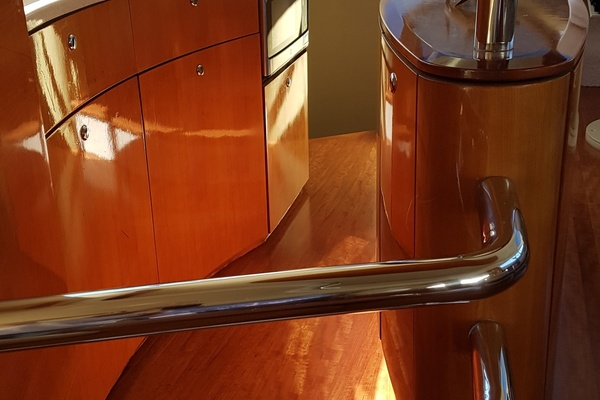 2006 Azimut 55' 55 Flybridge MY Nine | Picture 7 of 37