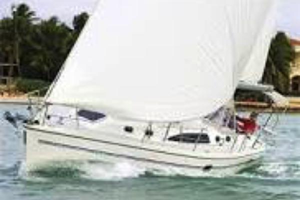 Catalina 38' 375 2009