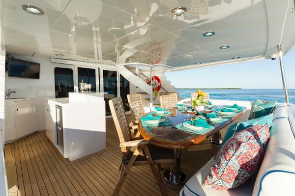 Picture Of: 110' Broward Motor Yacht 2004 Yacht For Sale | 3 of 24