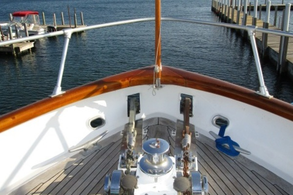 Picture Of: 75' Burger Flushdeck 1969 Yacht For Sale | 4 of 90