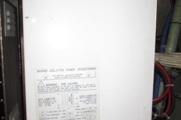 1969 Burger 75' Flushdeck Motoryacht Pied A Mer | Picture 8 of 90