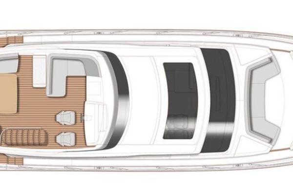 2017 Princess S65 NAMASTE For Sale
