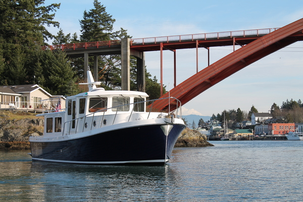 Picture Of: 41' American Tug 395 2020 Yacht For Sale | 3 of 15