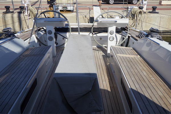 2010 Cantiere Pilot Sarl 65' Tripp 65 Altair | Picture 5 of 16