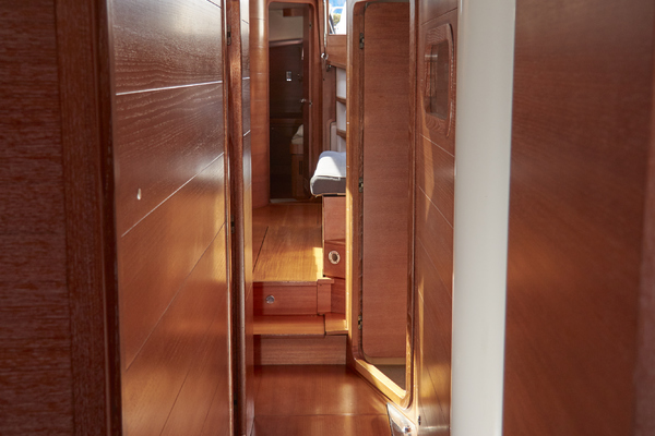 2010 Cantiere Pilot Sarl 65' Tripp 65 Altair | Picture 4 of 16
