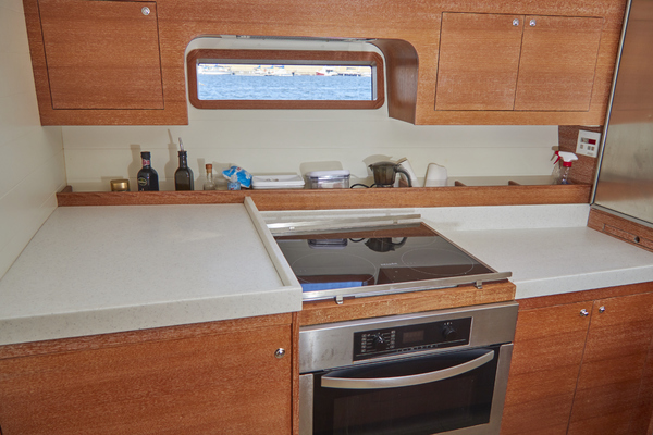 2010 Cantiere Pilot Sarl 65' Tripp 65 Altair | Picture 1 of 16