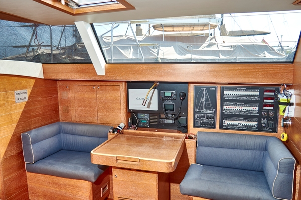 2010 Cantiere Pilot Sarl 65' Tripp 65 Altair | Picture 7 of 16