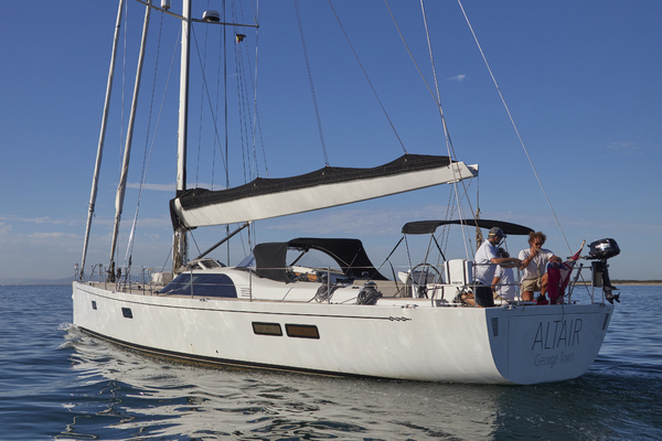 2010 Cantiere Pilot Sarl 65' Tripp 65 Altair | Picture 2 of 16