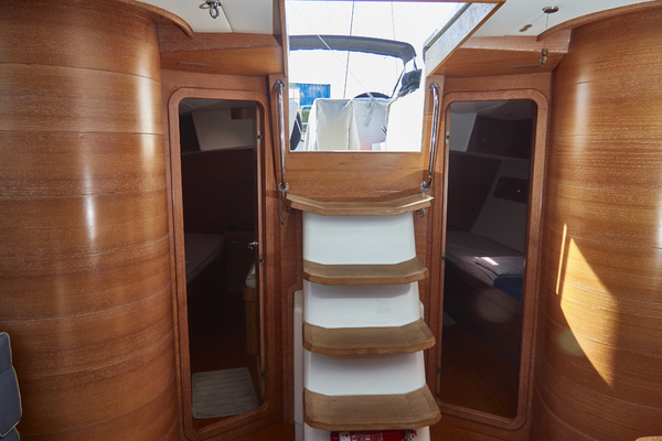 2010 Cantiere Pilot Sarl 65' Tripp 65 Altair | Picture 6 of 16