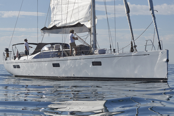 2010 Cantiere Pilot Sarl 65' Tripp 65 Altair | Picture 3 of 16