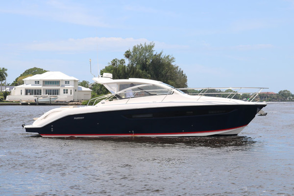 Picture Of: 36' Pursuit 365i SC 2016 Yacht For Sale | 1 of 27
