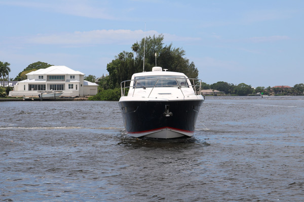 Picture Of: 36' Pursuit 365i SC 2016 Yacht For Sale | 3 of 27