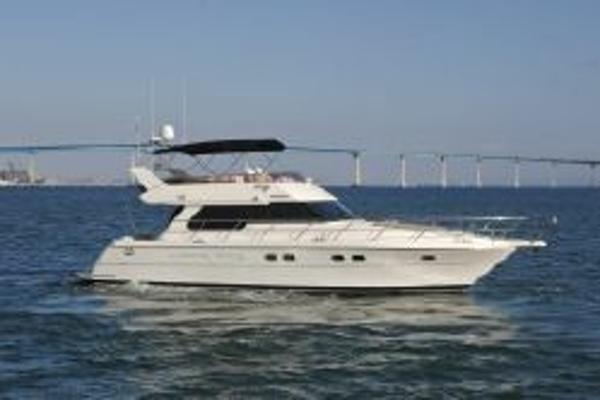 Picture Of: 51' Horizon Sedan Motor Yacht 2001 Yacht For Sale | 1 of 46