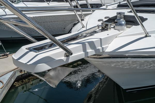 2001 Horizon 51' Sedan Motor Yacht OKIE DOKIE   Picture 7 of 46