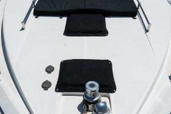 2001 Horizon 51' Sedan Motor Yacht OKIE DOKIE   Picture 4 of 46