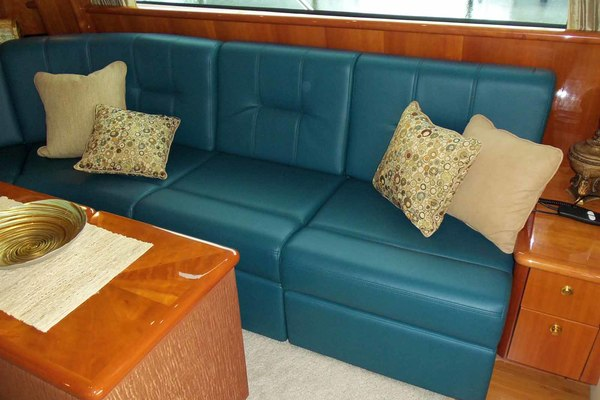 Picture Of: 62' Neptunus Cruiser 2004 Yacht For Sale | 3 of 113