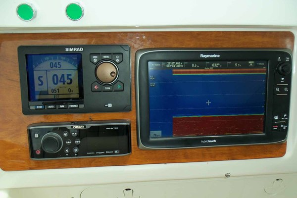 2004 Neptunus 62' Cruiser ANDIAMO | Picture 1 of 113