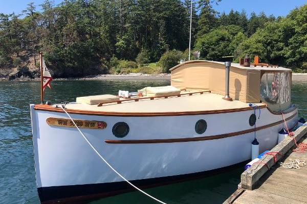 Picture Of: 26' Elco 26 Replica 1986 Yacht For Sale | 2 of 26