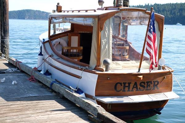 Picture Of: 26' Elco 26 Replica 1986 Yacht For Sale | 4 of 26