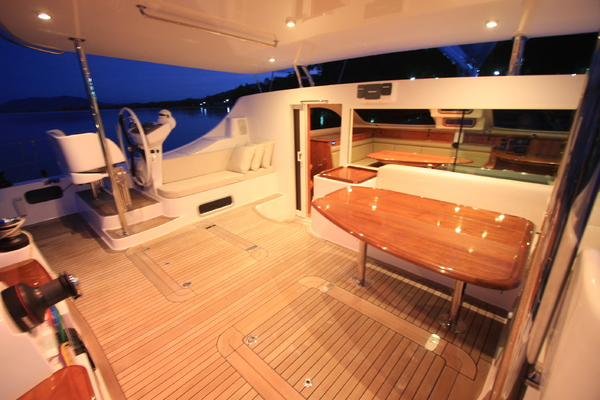 Picture Of: 51' Corsair Corsair 51 2012 Yacht For Sale | 3 of 13