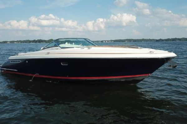 Used Chris Craft Boats For Sale | SI Yachts