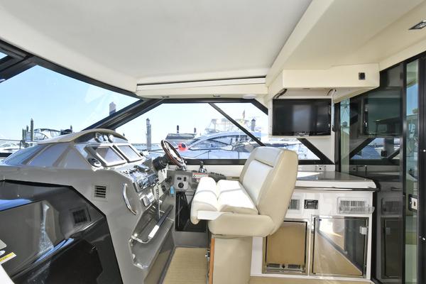 2012Regal 42 ft 42 Sport Coupe