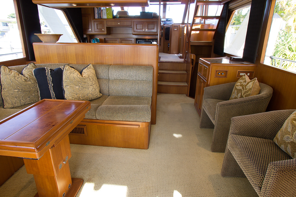 Picture Of: 54' Offshore Yachts 2006 Yacht For Sale | 3 of 19