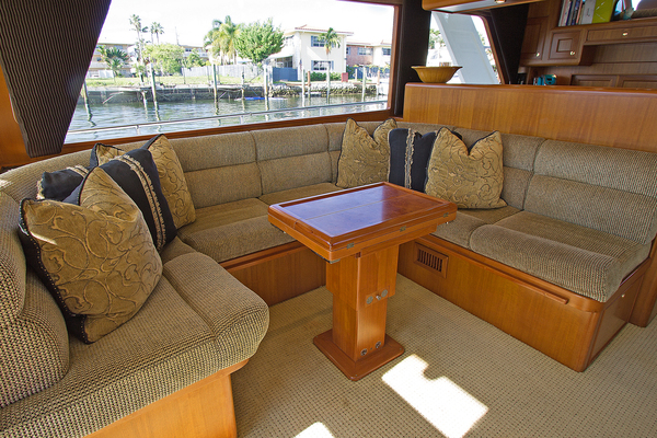 Picture Of: 54' Offshore Yachts 2006 Yacht For Sale | 4 of 19