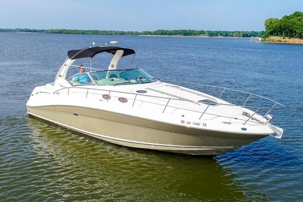 37' Sea Ray Sundancer 340 2006 | Sue Nami