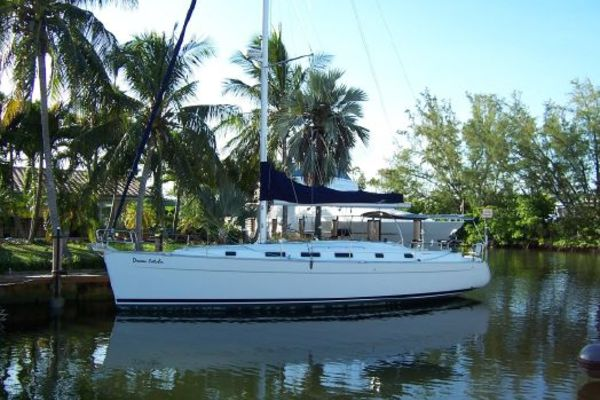 43' Beneteau Cyclades 2005 | Dream Catcher