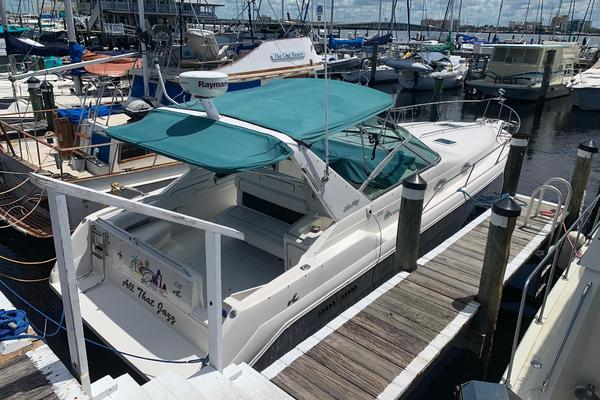 33-ft-Sea Ray-1994-330 Sundancer- Palmetto Florida United States  yacht for sale