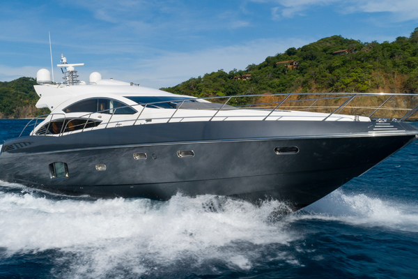 Picture Of: 73' Sunseeker 2009 Yacht For Sale | 3 of 112