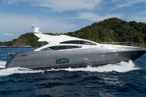 Picture Of: 73' Sunseeker 2009 Yacht For Sale | 2 of 112